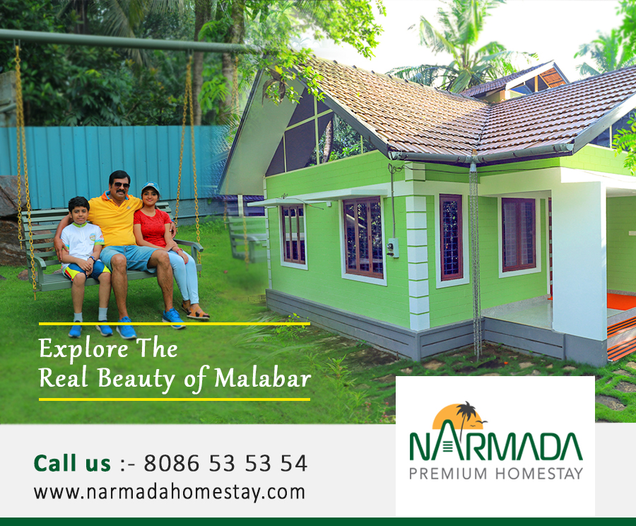Best Rooms Near Thirumandamkunnu Temple