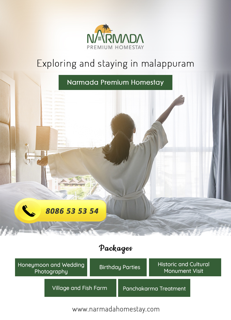 Best Homestay in Malappuram