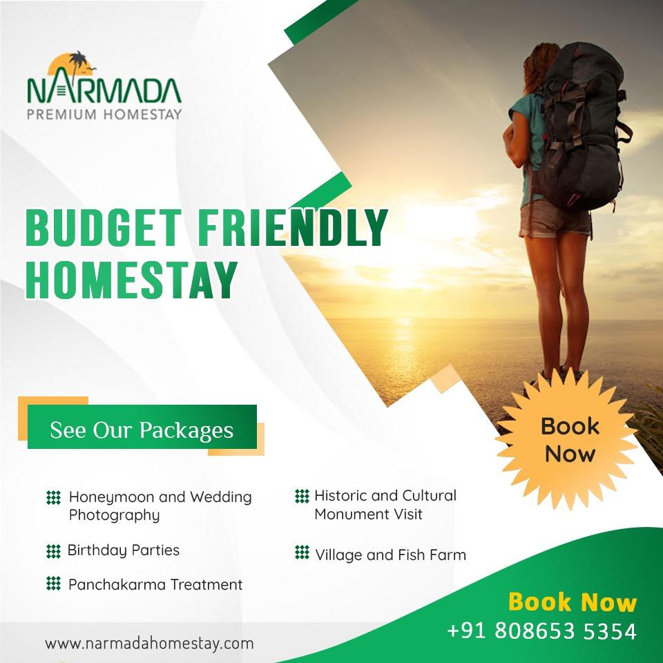 Best Homestay to stay in Malappuram