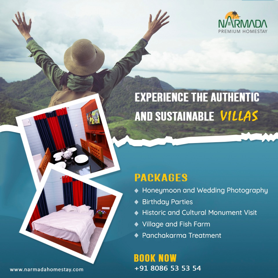 Leading Homestay In Perinthalmanna