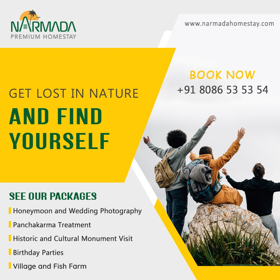 Premium Homestay In Kerala